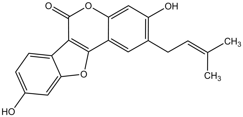 Psoralidin