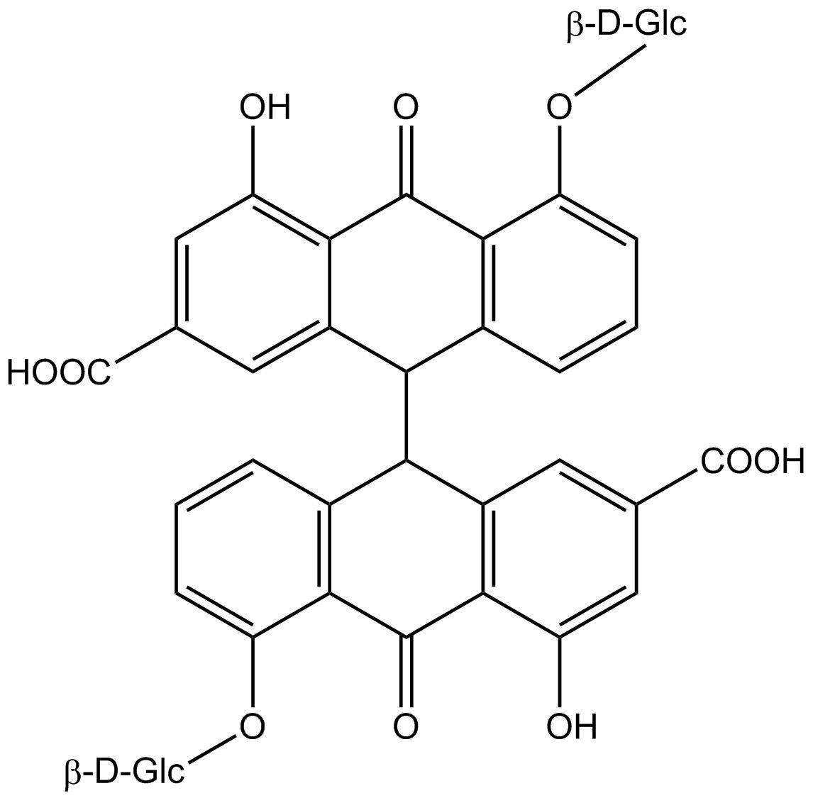 Sennoside a1