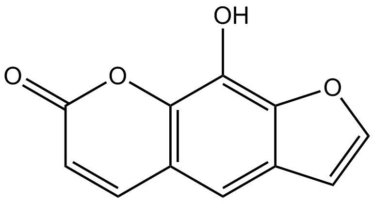 Xanthotoxol