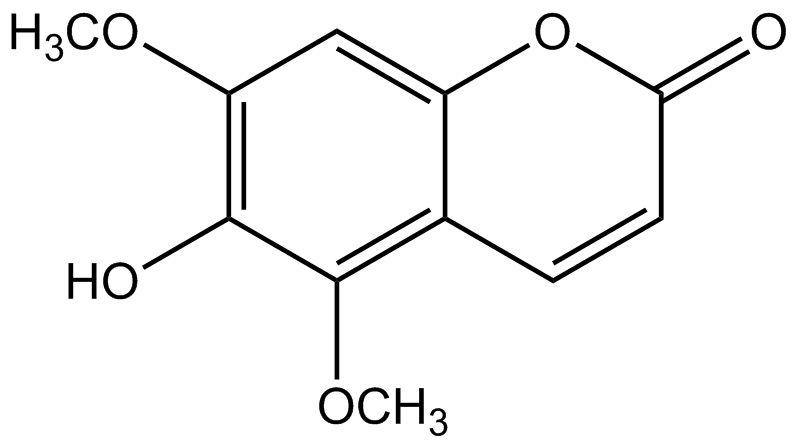 Fraxinol