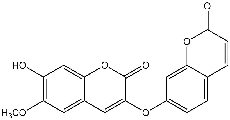 Daphnoretin