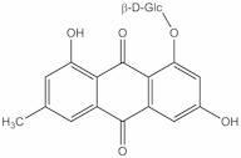 Emodin 8-glucoside