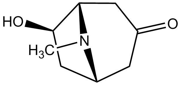 6-hydroxytropinone