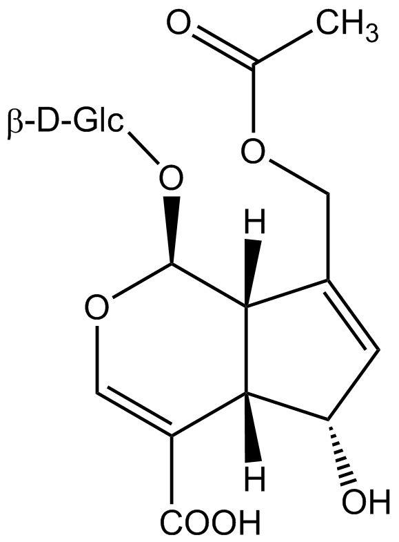 Asperulosidic acid