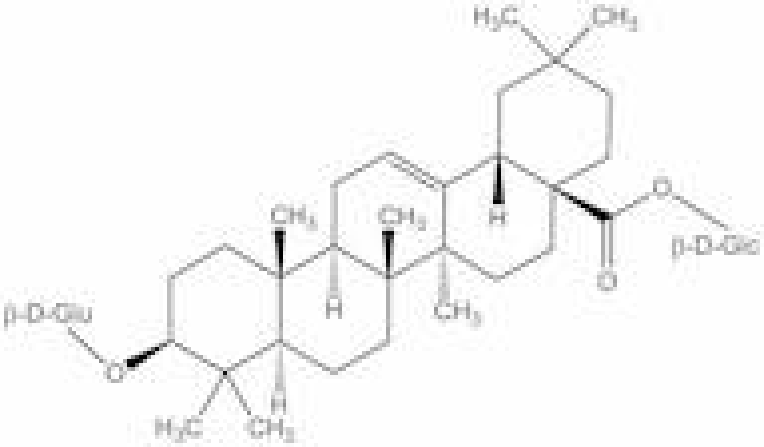 Chikusetsusaponin iva