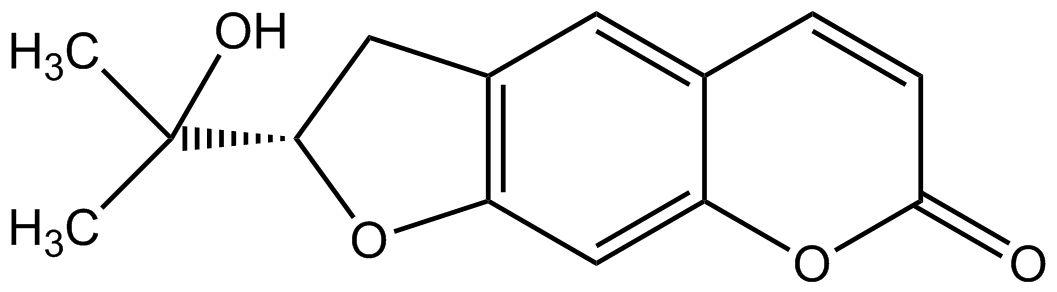 (+)-marmesin