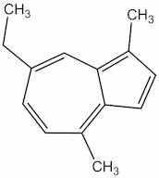 Chamazulene