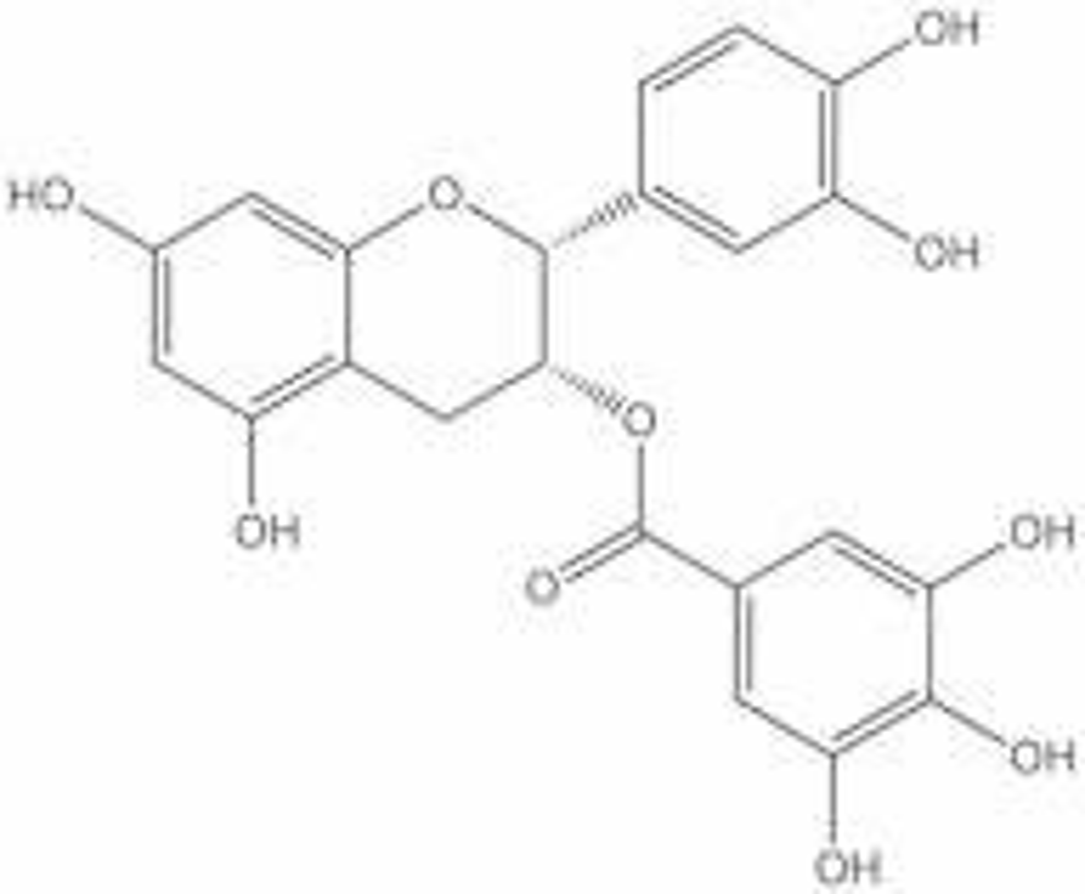 (-)-epicatechin 3-gallate