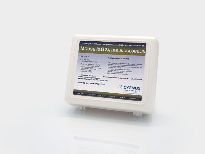 Mouse IgG2a ELISA Kit