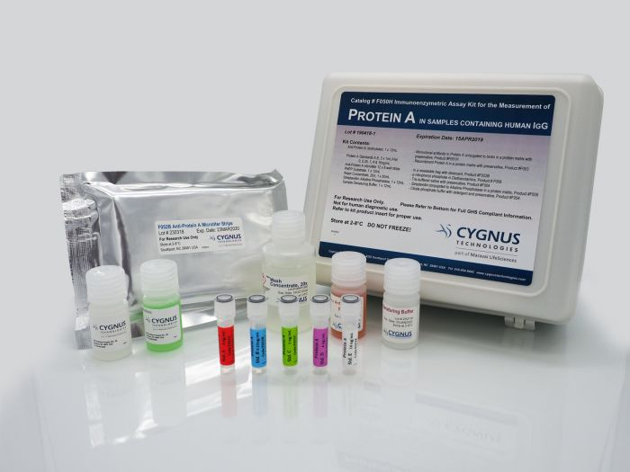 Protein A-H ELISA Kit