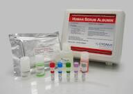 Human Serum Albumin ELISA Kit