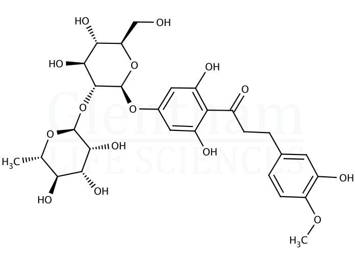 Neohesperidin dihydrochalcone, Ph. Eur. grade