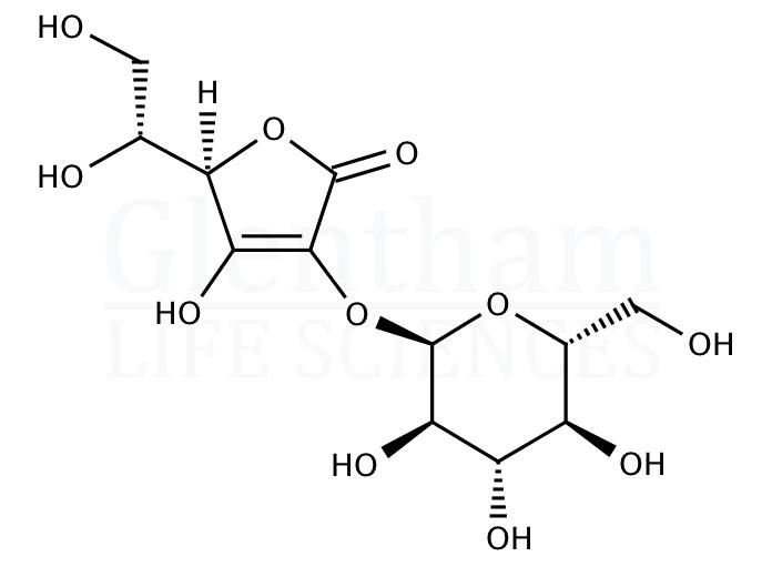 2-O-a-D-Glucopyranosyl-L-ascorbic acid