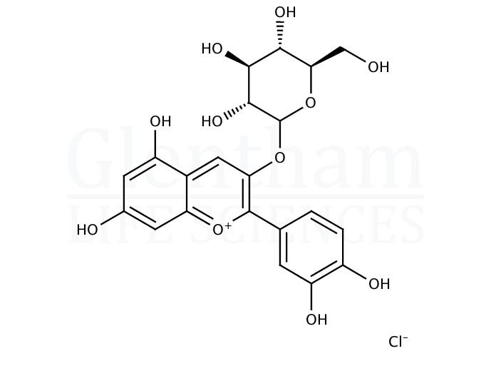 Cyanidin-3-O-glucoside