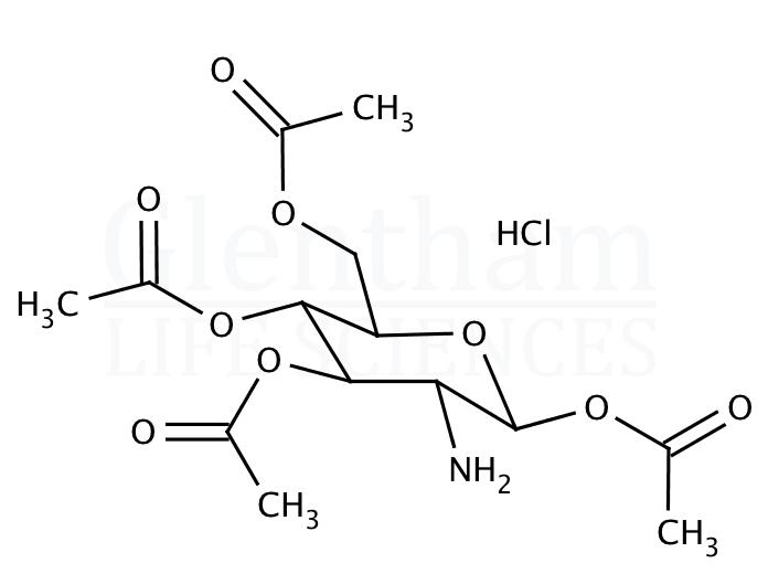 1,3,4,6-Tetra-O-acetyl-2-amino-2-deoxy-a-D-glucopyranose hydrochloride