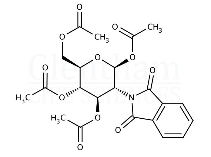 1,3,4,6-Tetra-O-acetyl-2-deoxy-2-phthalimido-b-D-glucopyranoside