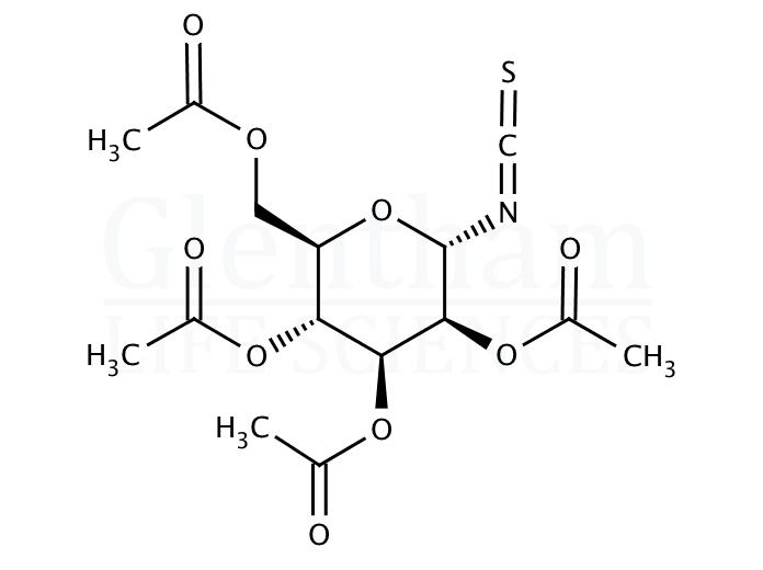 2,3,4,6-Tetra-O-acetyl-a-D-mannopyranosyl isothiocyanate