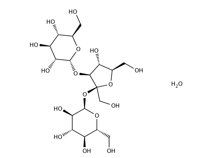 D-(+)-Melezitose hydrate