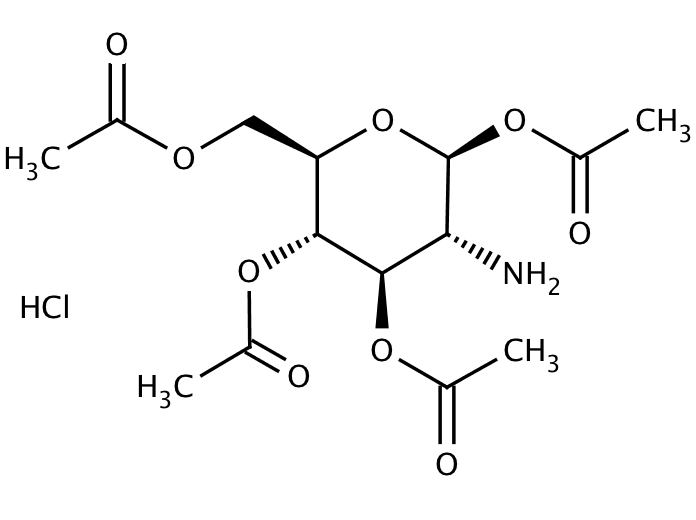 1,3,4,6-Tetra-O-acetyl-b-D-glucosamine hydrochloride