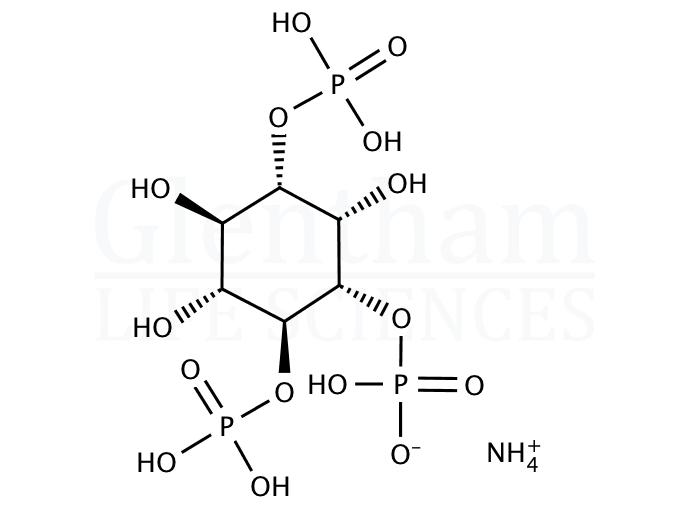 D-myo-Inositol 1,3,4-tris-phosphate ammonium salt