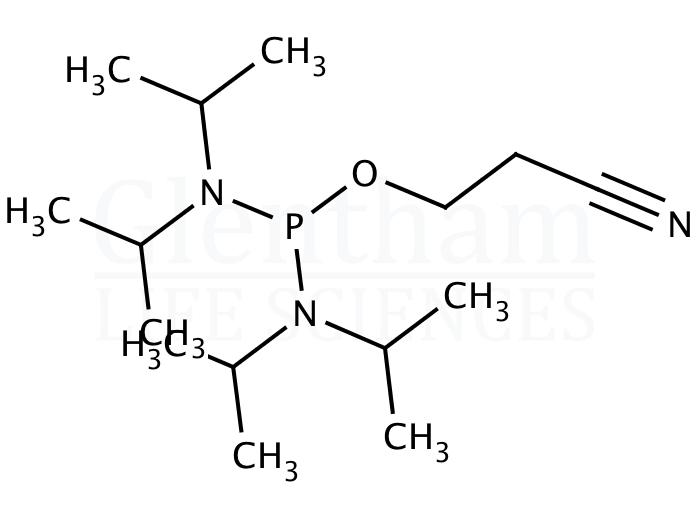 2-Cyanoethyl-N,N,N',N'-tetraisopropylphosphordiamidite (P-Reagent)