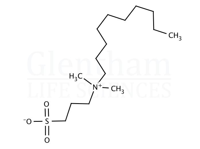 N-Decyl-N,N-dimethyl-3-ammonio-1-propanesulfonate