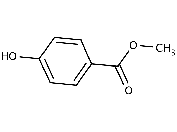 Methyl 4-hydroxybenzoate, Ph. Eur. grade