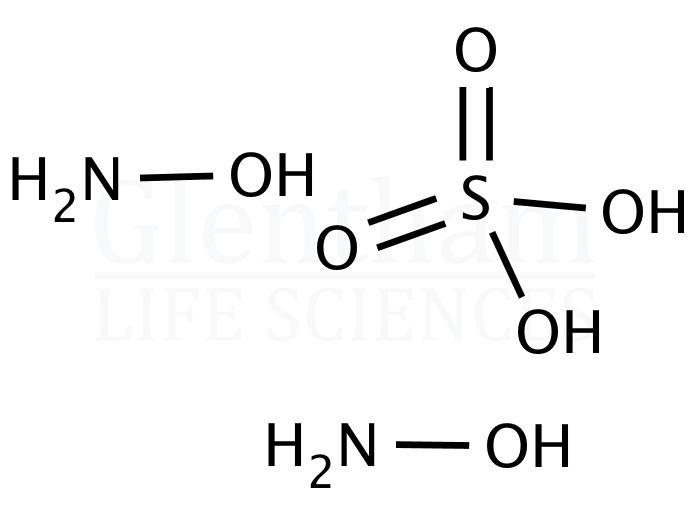Hydroxylamine sulfate
