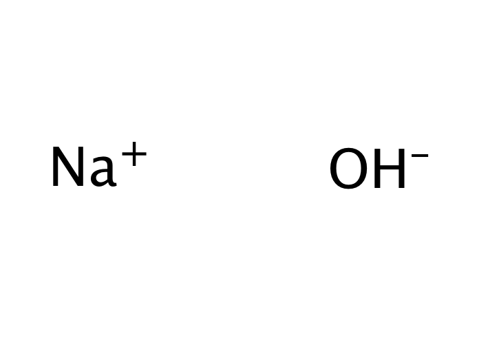 Sodium hydroxide pellets, EP