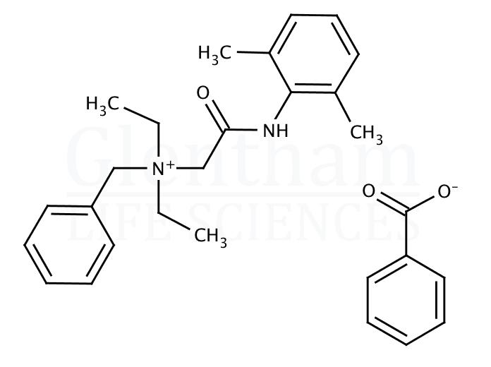 Denatonium benzoate 3734-33-6 7W-GE9090 | Cymit Química S.L.