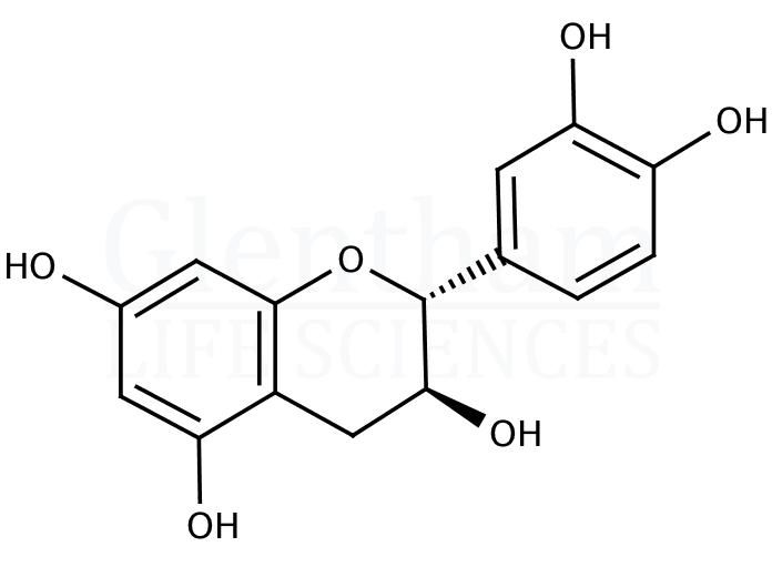 (+)-Catechin