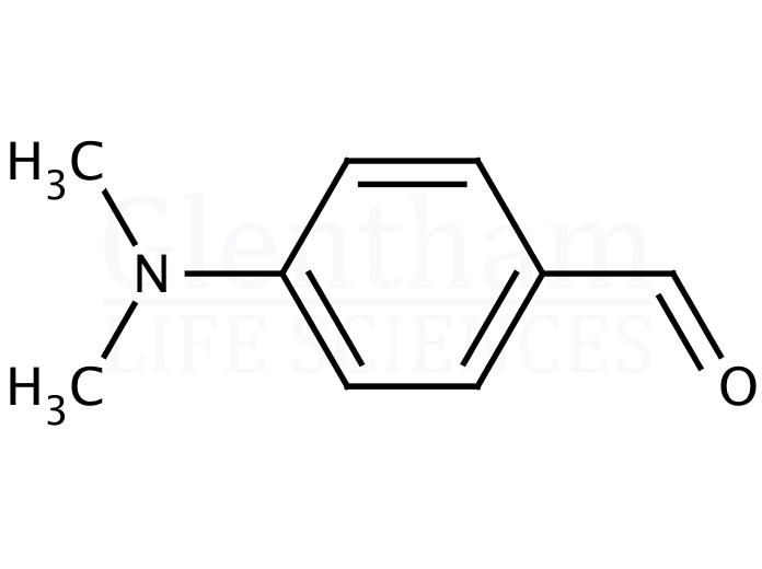 4-(Dimethylamino)benzaldehyde, powder