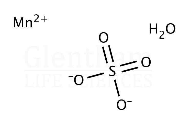 Manganese(II) sulfate monohydrate, EP, USP grade