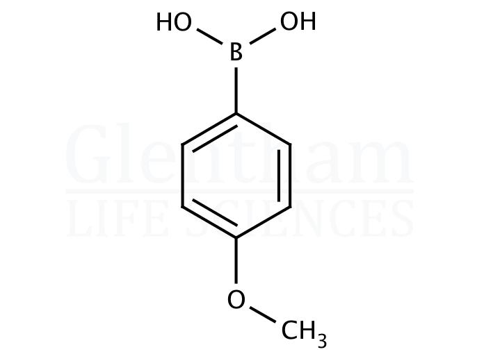 3-Methoxyphenylboronic acid