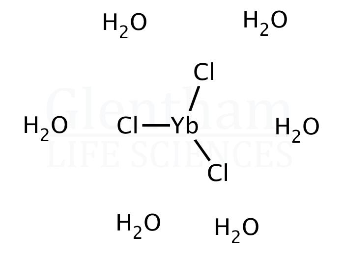 Ytterbium(lll) chloride hexahydrate