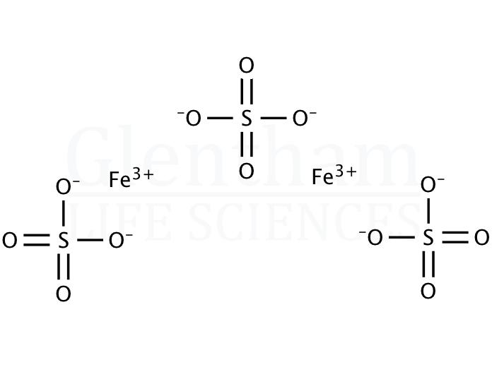 Iron(III) sulfate, hydrate