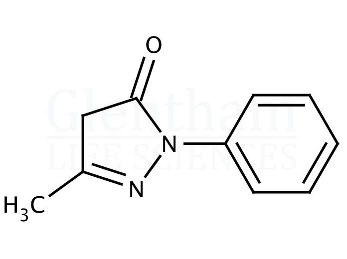 1-Phenyl-3-methyl-5-pyrazolone