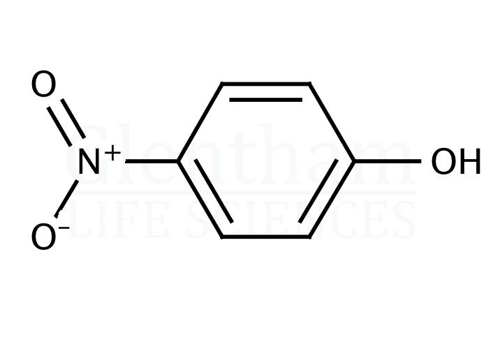 4-Nitrophenol