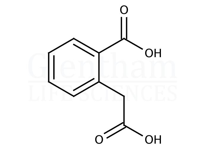 Homophthalic acid (2-Carboxyphenylacetic acid)