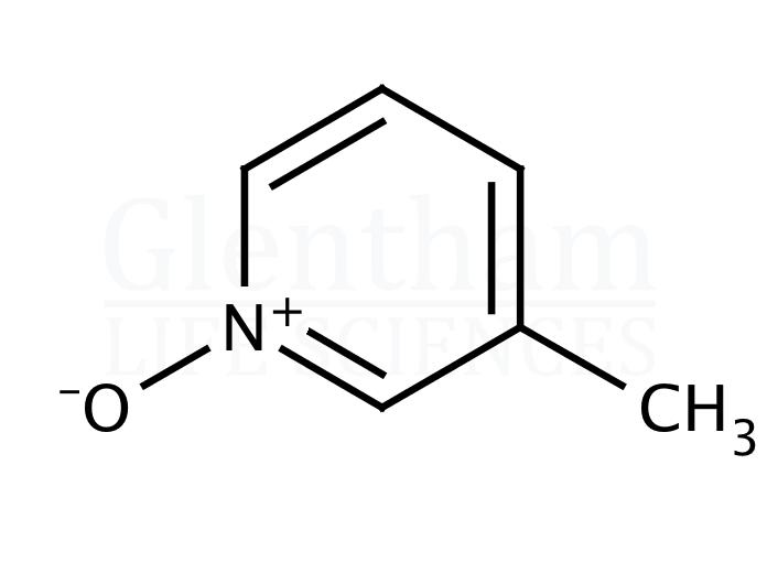 3-Picoline-N-oxide