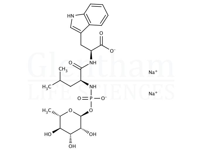 Phosphoramidon disodium salt