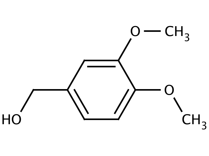 3,4-Dimethoxybenzyl alcohol (Veratryl alcohol)
