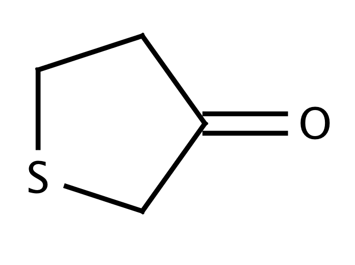Tetrahydrothiophen-3-one