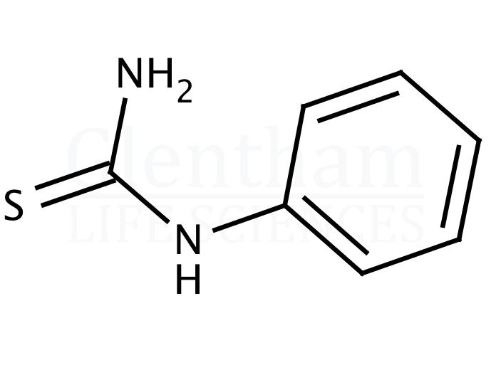 N-Phenylthiourea