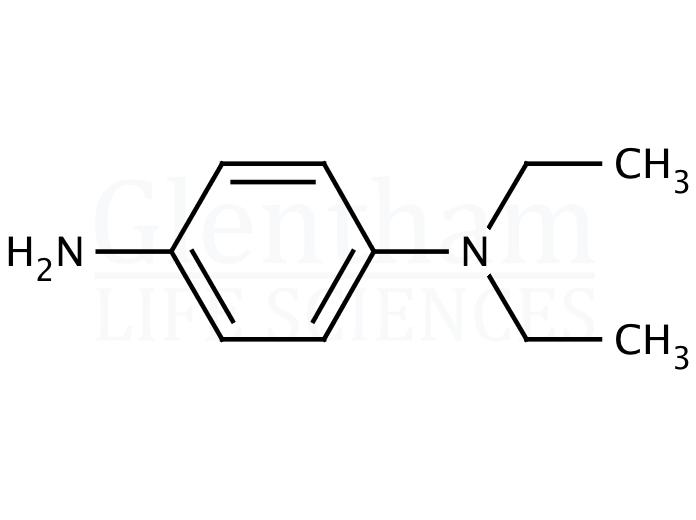 4-Amino-N,N-diethylaniline