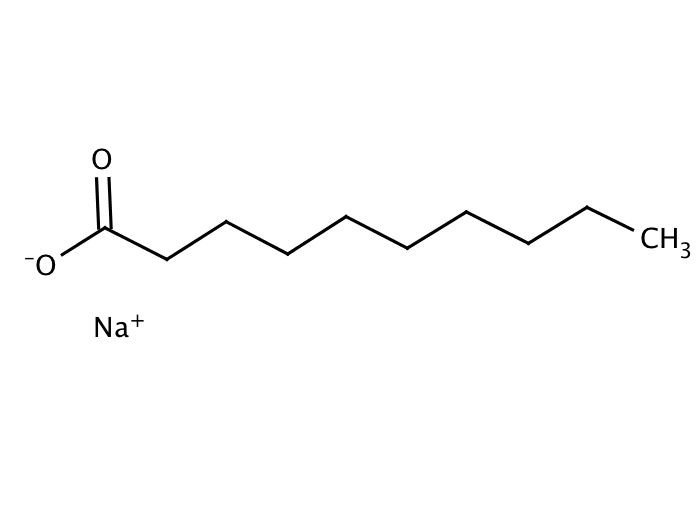 Sodium decanoate