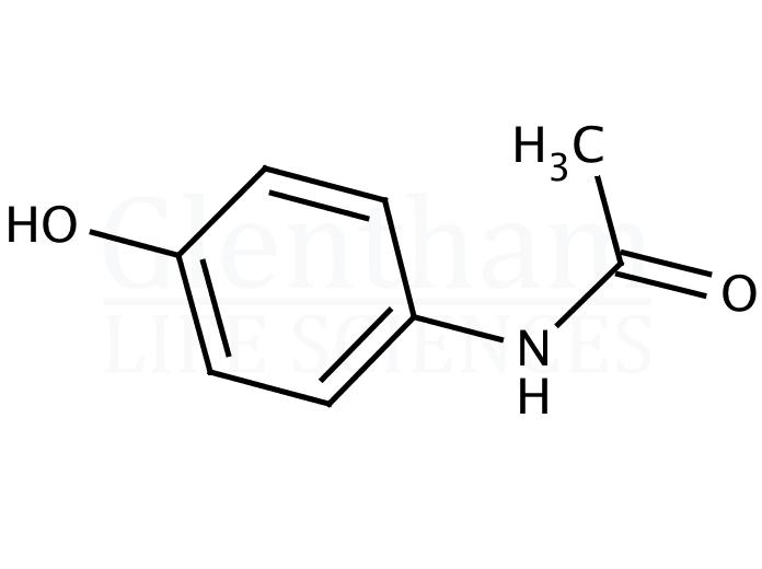4-Acetamidophenol, BP, Ph. Eur. grade