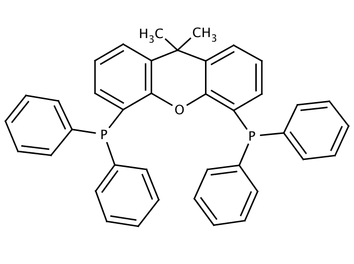 (9,9-Dimethyl-9H-xanthene-4,5-diyl)bis(diphenylphosphine)