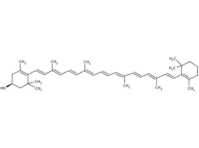 b-Cryptoxanthin