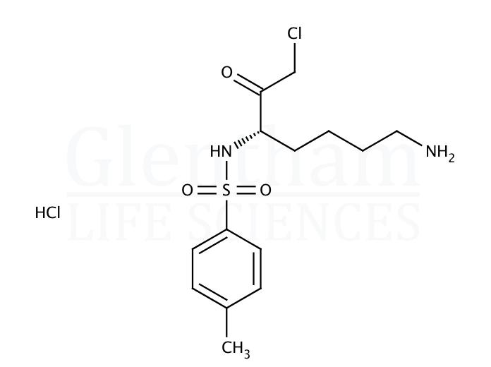 N-Tosyl-L-lysine chloromethyl ketone hydrochloride